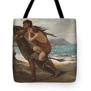 Elihu Vedder Tote Bag