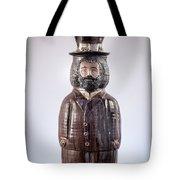 Elijah The Real Mccoy Tote Bag