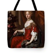 Elizabeth Fox Tote Bag