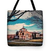 Elizabeth Seton Shrine Tote Bag