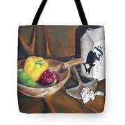 Elk Creek Kitchen Tote Bag