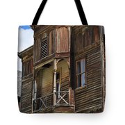 Elkhorn Fraternity Hall Tote Bag