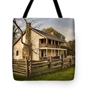 Elkhorn Tavern Tote Bag by Lana Trussell