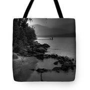 Elkins North Beach Tote Bag
