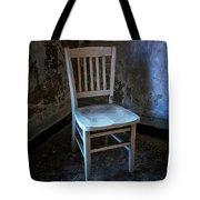 Ellis Chair Tote Bag