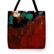Elusive Panel 2 Tote Bag
