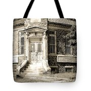 Elverson National Bank Tote Bag