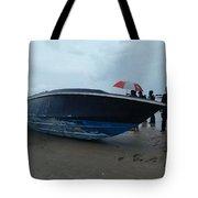 Elvin Siew Chun Wai Image On Water Tote Bag