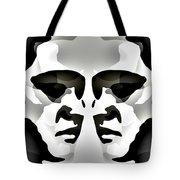Elvis? Tote Bag