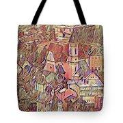 Elz, Germany Tote Bag