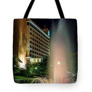 Embassy Suites Huntsville Tote Bag