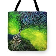 Embodied Energy Tote Bag