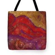 Embrace Divine Love Series No. 1230 Tote Bag