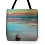 Embrace Of Watercolor Tote Bag