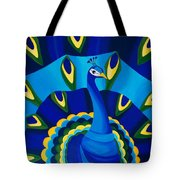 Embrace Royalty Tote Bag