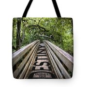 Embrace Your Destiny Tote Bag