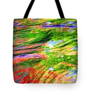 Embracing Change Tote Bag