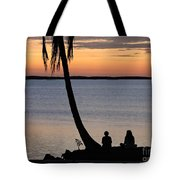 Embracing The Moment Tote Bag