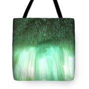 Emerald Cave - Grand Island On Lake Superior Tote Bag