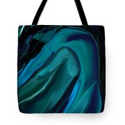 Emerald Love Tote Bag