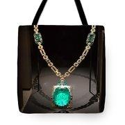 Emerald Prize Tote Bag