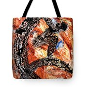 Emergence 3 Tote Bag