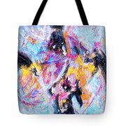 Emergent Tote Bag