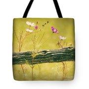 Emerging Beauties - Y11a Tote Bag