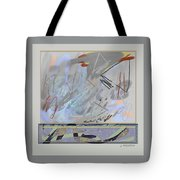 Emerging Memories Tote Bag