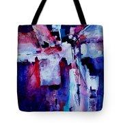 Emerging Spirit Tote Bag