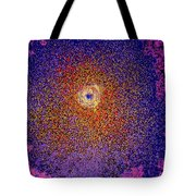 Emerging Star Tote Bag