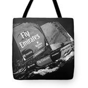 Emirates Team New Zealand Tote Bag