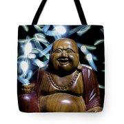 Emit Tote Bag