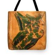 Emmet - Tile Tote Bag