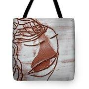 Emmett - Tile Tote Bag