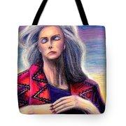 Emmylou Harris Tote Bag