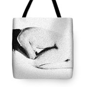 Emotional Beauty Tote Bag