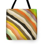 Emotive Pattern Tote Bag