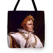 Emperor Napoleon Bonaparte  Tote Bag