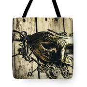 Emperors Keys Tote Bag
