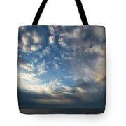 Empire Bluffs 1 Tote Bag