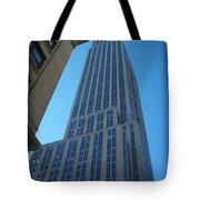Empire State 2 Tote Bag