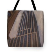 Empire State Building 1 Tote Bag