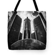 Empire Tote Bag