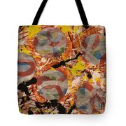 Empowered - 272 Tote Bag
