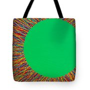 Empty Cup 1 Tote Bag