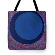 Empty Cup 2 Tote Bag