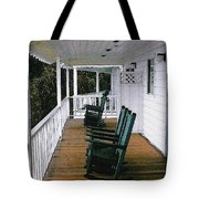 Empty Retirement Tote Bag by Methune Hively