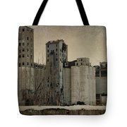 Empty Windows Tote Bag