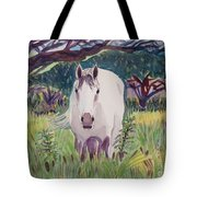 En El Bosque Tote Bag